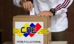 PARLAMENTO EUROPEO PIDE ELECCIONES EN VENEZUELA 'LO ANTES POSIBLE'