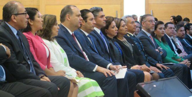 INAUGURAN PRIMER FORO REGIONAL ANTICORRUPCIÓN DE COPARMEX
