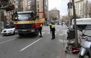 CONSULADO MEXICANO ACTIVA PROTOCOLO DE EMERGENCIA TRAS ATROPELLAMIENTO EN BARCELONA