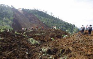 MÁS DE 300 MUERTOS POR INUNDACIONES EN SIERRA LEONA: CRUZ ROJA