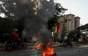ENFRENTAMIENTO EN ZONA MINERA DE VENEZUELA DEJA AL MENOS 8 MUERTOS