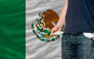 EN MÉXICO 1% DE LA POBLACIÓN TIENE UNA TERCERA PARTE DE LA RIQUEZA NACIONAL: ESTUDIO