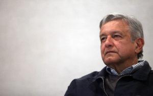 SE CUESTIONA AMLO QUÉ HARÁ EL EJECUTIVO CON EL CASO LOZOYA-ODEBRECHT