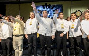 GALILEOS IMPULSARÁN FRENTE AMPLIO EN LA CDMX