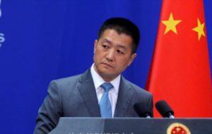 CHINA MUESTRA SU MOLESTIA POR EJERCITOS MILITARES DE EEUU EN PENÍNSULA COREANA