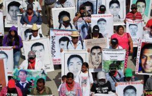 APROBACIÓN DE LEY SOBRE DESAPARICIÓN FORZADA, PASO IMPORTANTE: FEDERACIÓN