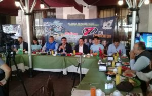"PRESENTAN CARRERA ""UNAQ POP NIGHT RACE 2017"""