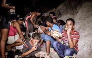 POR LO MENOS 700 MIL NIÑOS SUFREN LOS ESTRAGOS DE 'MARÍA' EN PUERTO RICO