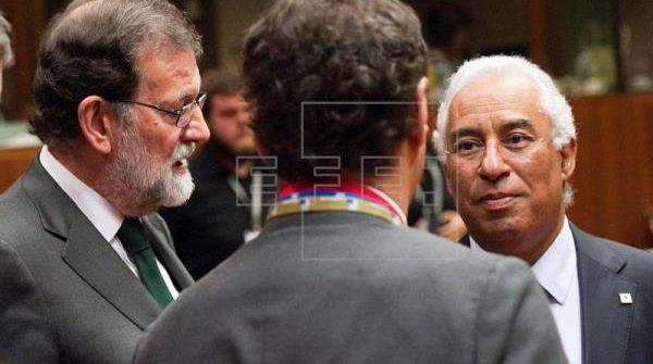 GOBIERNOS DE ESPAÑA Y PORTUGAL TRABAJARÁN PARA ACTIVAR FONDO ANTE INCENDIOS DE LA UE