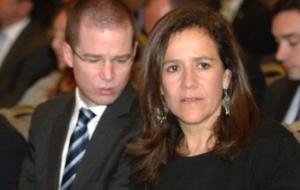 SALIDA DE MARGARITA ZAVALA ES EQUIVOCADA Y BENEFICIA AL PRI: ANAYA