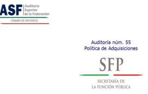 SFP Y ASF VIGILARÁN CORRECTA APLICACIÓN DE RECURSOS PARA RECONSTRUCCIONES