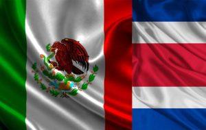 MÉXICO EXTERNA SOLIDARIDAD CON COSTA RICA TRAS SISMO