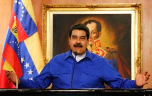 VENEZUELA EXIGE AL GOBIERNO ESPAÑOL QUE PONGA EN LIBERTAD A 'PRESOS POLÍTICOS'