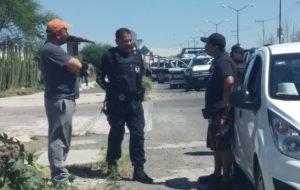 POLICÍA DE CORREGIDORA IMPLEMENTA OPERATIVO DE DÍA DE MUERTOS
