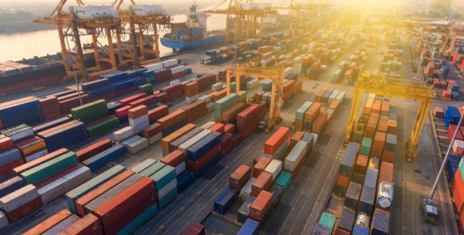Continúa dinamismo de exportaciones, crecen 13.2 % anual: INEGI