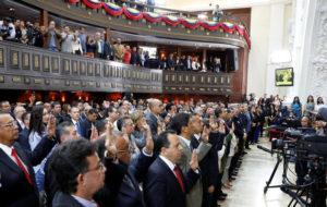 INTENSIFICA EU PRESIÓN SOBRE VENEZUELA CON MÁS SANCIONES