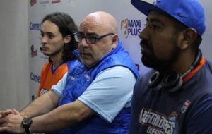 CON ROSTER COMPLETO, LIBERTADORES SE REPORTA LISTO PARA VISITAR A LOS AGUACATEROS DE MICHOACÁN.