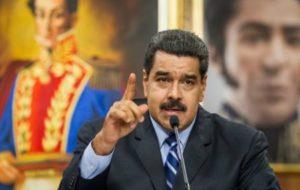 MEDIOS DE COMUNICACIÓN VENEZOLANOS QUE FOMENTEN ODIO PODRÍAN SER CERRADOS POR CONSTITUYENTE