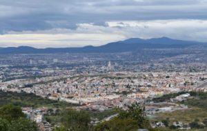 Corregidora y Querétaro, con mayor viabilidad financiera