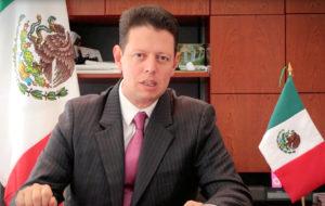 DIPUTADO Y COORDINADOR DEL GRUPO LEGISLATIVO DEL PRI, MAURICIO ORTIZ PROAL, INFORMÓ QUE PRESENTÓ UNA REFORMA A LA LEY DE SALUD DEL ESTADO DE QUERÉTARO.