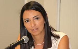 ESTHER CARBONEY ECHAVE, TITULAR DE LA OFICINA DE TURISMO Y ASUNTOS INTERNACIONALES, ESTIMÓ QUE CIERREN ESTE AÑO CON POCO MÁS DE 2.8 MILLONES.