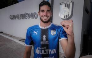EN EL RADAR: PAOLO YRIZAR (CLUB QUERÉTARO).