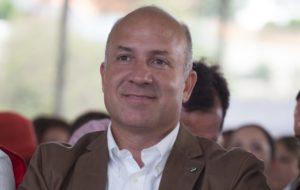 FRANCISCO PÉREZ ROJAS HIZO PÚBLICA SU RENUNCIA AL FRENTE DEL COMITÉ DIRECTIVO MUNICIPAL DEL PRI.