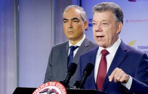 COLOMBIA ACTIVA PLAN DE CONTINGENCIA POR ATAQUES REBELDES.