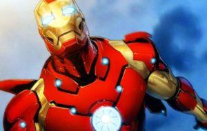 Iron Man en Avengers: Infinity War tendrá un cambio radical