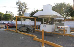 DOS DE LOS 4 ESTACIONAMIENTOS CLAUSURADOS YA CUMPLIERON CON LAS MEDIDAS DE SEGURIDAD ESTABLECIDAS EN EL REGLAMENTO MUNICIPAL.