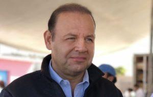 ROGELIO VEGA VÁZQUEZ MELLADO CONFIRMÓ QUE SE ENCUENTRA LISTO PARA BUSCAR LA CANDIDATURA A LA PRESIDENCIA MUNICIPAL.