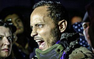 LOCALIZAN A ÓSCAR PÉREZ POLICÍA ACUSADO DE 'ATAQUE TERRORISTA' EN VENEZUELA.