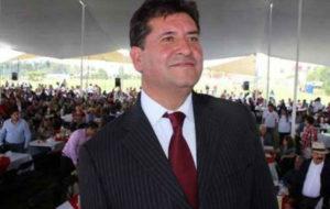MUERE PRECANDIDATO DEL PRI A LA ALCALDÍA DE CUAUTITLÁN IZCALLI.